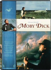 Moby Dick: Literary Classics DVD
