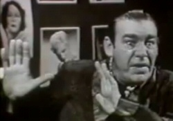 Lon Chaney Jr. from You Asked For It