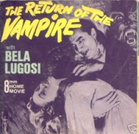 Return of the Vampire 8mm