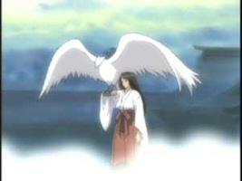 Motoko Aoyama in Love Hina
