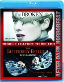 Broken/Butterfly Effect 3: Revelations Blu-Ray