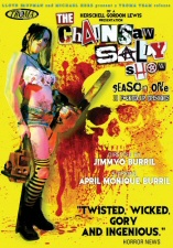 Chainsaw Sally Show: Season One