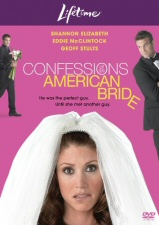 Confessions of an American Bride DVD