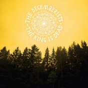 Decemberists: The King is Dead