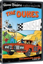The Dukes: The Complete Series DVD
