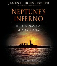 Neptune's Inferno audiobook