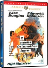 2 Weeks in Another Town DVD