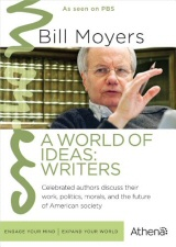 Bill Moyers: A World of Ideas: Writers DVD