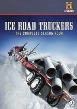 Ice Road Truckers Season 4 DVD