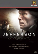 Jefferson: History Channel