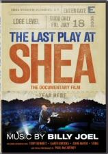 Last Play at Shea DVD