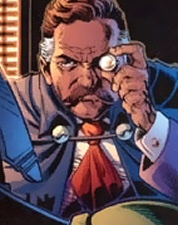 Monocle DC Comics
