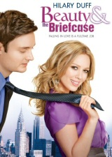 Beauty and the Briefcase Blu-Ray