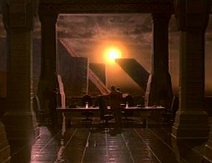 Blade Runner: Tyrell Corporation