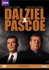 Dalziel and Pascoe Season 3 DVD