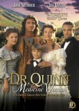 Dr. Quinn: Medicine Woman: Season 3 DVD