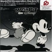 Mosh Pit on Disney