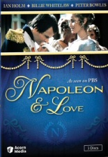 Napoleon and Love DVD