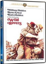 Wild Rovers DVD