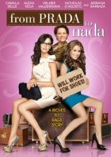 From Prada to Nada DVD