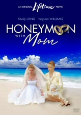 Honeymoon With Mom DVD