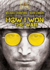 How I Won the War DVD
