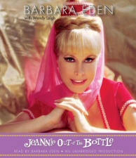 Jeannie Out of the Bottle Audiobook