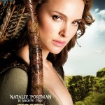 Natalie Portman Your Highness poster