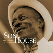 Son House: Original Delta Blues