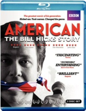 American: Bill Hicks Story Blu-Ray