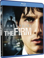Firm Blu-Ray