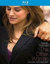 Other Woman Blu-Ray