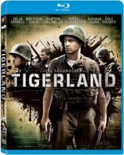 Tigerland Blu-Ray