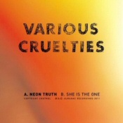 Various Cruelties: Neon Truth