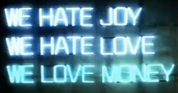 We Hate Joy from Sgt. Pepper's Lonely Hearts Club Band
