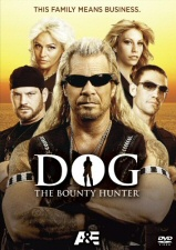 Dog the Bounty Hunter: This Family Means Business DVD