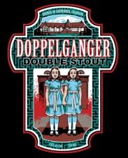 Doppelganger Double Stout