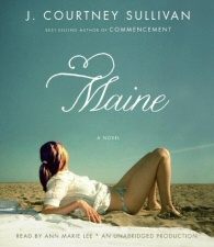 Maine audiobook