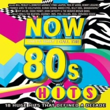 Now That's What I Call the 80s Hits