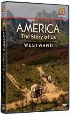 America: Story of Us: Westward DVD
