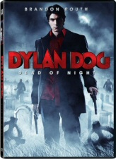 Dylan Dog: Dead of Night DVD