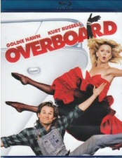 Overboard Blu-Ray