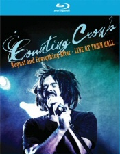 Counting Crows: August and Everything After: Live at Town Hall Blu-Ray