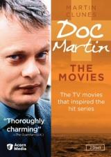Doc Martin Movies DVD