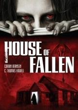 House of Fallen DVD