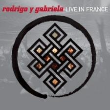 Rodrigo y Gabriela: Live in France