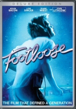 Footloose DVD