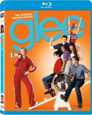 Glee: The Complete Second Season Blu-Ray