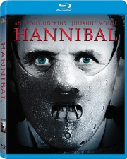 Hannibal Blu-Ray
