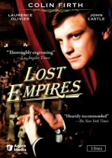 Lost Empires DVD